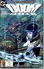 P00004 - Doom Patrol v4 #4