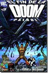 P00018 - Doom Patrol v4 #18