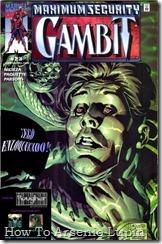 P00023 - Gambito #23