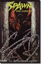 P00002 - Spawn - The Undead #2