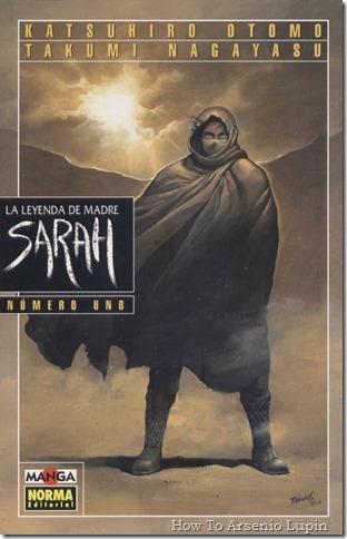 2011-03-10 - La Leyenda de Madre Sarah