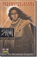 P00002 - La Leyenda de Madre Sarah #2