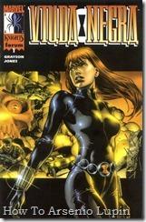 02 - Viuda Negra - The Itsy-bitsy Spider 01