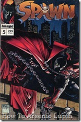 P00005 - Spawn v1 #5