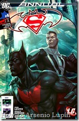 Superman & Batman Anual #04
