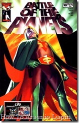 P00010 - Battle of the Planets #10