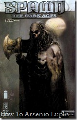P00021 - Spawn - The Dark Ages #21