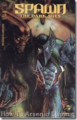 P00002 - Spawn - The Dark Ages #2