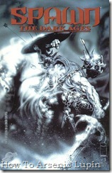 P00003 - Spawn - The Dark Ages #3