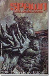 P00011 - Spawn - The Dark Ages #11