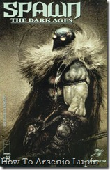 P00012 - Spawn - The Dark Ages #12
