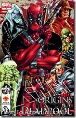 P00002 - X-Men Origins #2