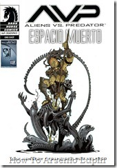 Aliens vs Predator Espacio Muerto