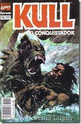 P00014 - Kull el conquistador #14
