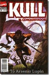 P00005 - Kull el conquistador #5