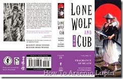 P00021 - Lobo solitario y su cachorro T21 103-howtoarsenio.blogspot.com #107