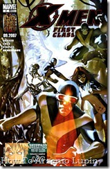 P00003 - X-Men First Class v2 #2