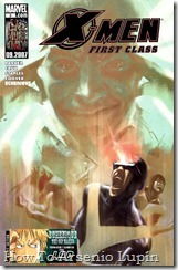 P00004 - X-Men First Class v2 #3