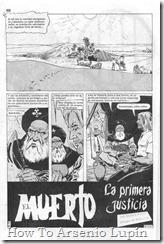 P00002 - El Muerto #2