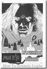 P00011 - El Muerto #11