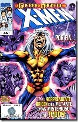 P00004 - La Guerra de Magneto #3