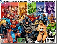 P00008 - JLA #7