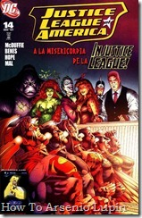 P00016 - JLA #14