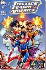 P00039 - JLA #37