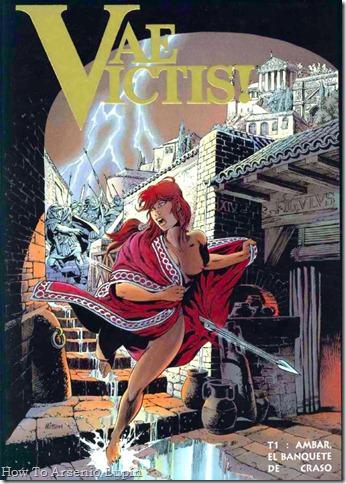 2011-04-23 - Vae Victis