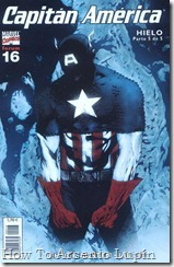 P00016 - Capitán América v5 #5