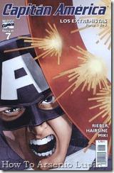 P00007 - Capitán América v5 #1