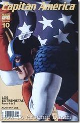 P00010 - Capitán América v5 #4