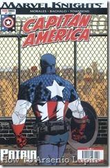 P00022 - Capitán América v5 #2