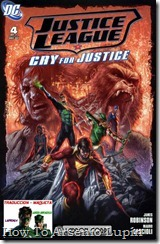 P00004 - JLA - Cry For Justice #7
