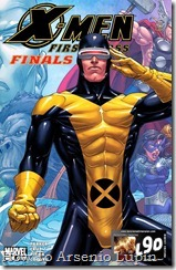 P00003 - X-Men First Class - Finals #3
