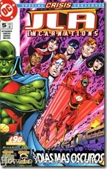 P00005 - JLA - Incarnations #7
