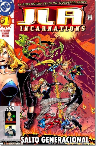 2011-05-10 - JLA Incarnations