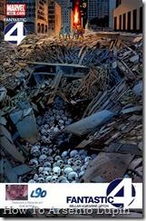 P00016 - Fantastic Four #568