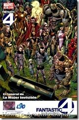 P00009 - Fantastic Four #562