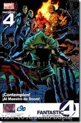 P00014 - Fantastic Four #566