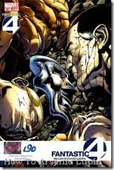P00015 - Fantastic Four #567