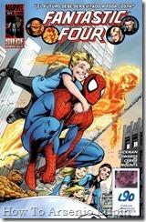 P00022 - Fantastic Four #574