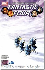 P00024 - Fantastic Four #576