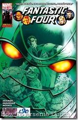 P00026 - Fantastic Four #578