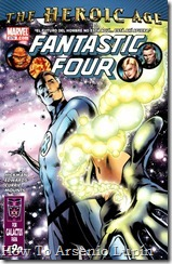 P00027 - Fantastic Four #579