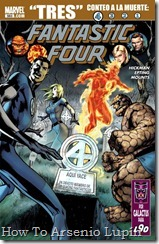 P00032 - Fantastic Four #583