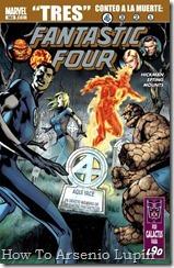 P00032 - Fantastic Four #583