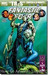 P00034 - Fantastic Four #585