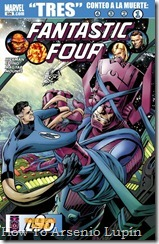 P00035 - Fantastic Four #586
