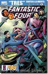 P00035 - Fantastic Four #586